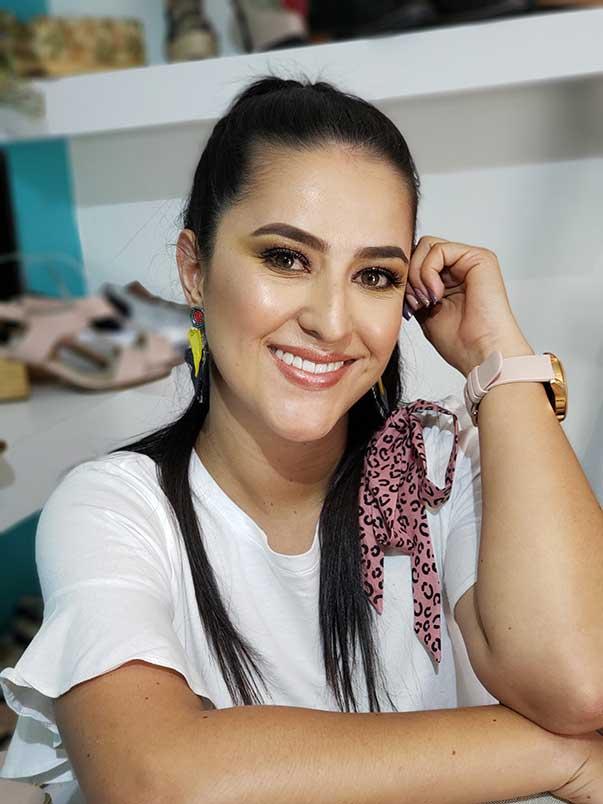Angela Arias Designer