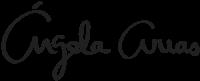 ANGELA ARIAS DESIGNER LOGO - 500